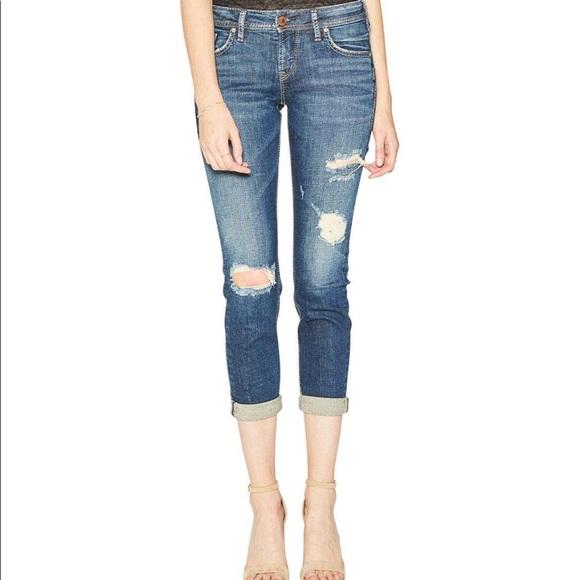 c3e4ce2a Silver Jeans Jeans   Co Sam Mid Rise Boyfriend   Poshmark